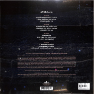 Back View : DJ Koze - AMYGDALA (LTD 2X12 LP + MP3 + 7 lNCH) - Pampa Records / PAMPALP007