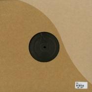 Back View : Isolee - DENNIS - Tamed Musiq / TMX001