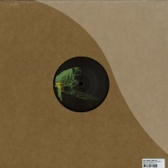 Back View : Leif, Steevio, Tom Ellis - TEN YEARS AFTER EP (180GRAMM) - Mindtours / Mindtours 15