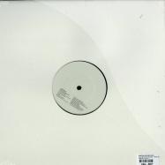 Back View : Swayzak & Richard Davis - SHUT ME DOWN (THE MOLE / HRENO RMXS) - CONSTRUCT / CLP001