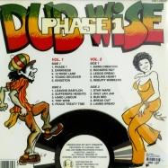 PHASE 1 DUB WISE (2X12 LP)