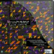 Back View : Alex Burkat - 285 KENT EP - Third Ear / 3eep201405