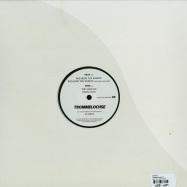 Back View : Ataneus - TROMMELOCHSE EP - Acker Dub / Ackerdub026