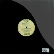 Back View : Mr. Groove & Vergas - LETS DO IT (KERRI CHANDLER MIX) - Champion / champ12835
