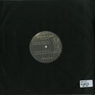 Back View : Antonio De Angelis - TRANSPORTING EP - Children of Tomorrow / COT14