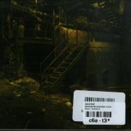 RESTARTER-HAZARD X (CD)