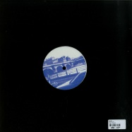 Back View : Royer - WAY SILENT - Closer / Closer005