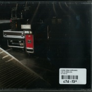 Back View : Lolina (Inga Copeland) - LIVE IN PARIS (CD) - Not On Label / LOL 002 CD