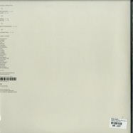 RANGE OF REGULARITY (2X12 INCH LP)