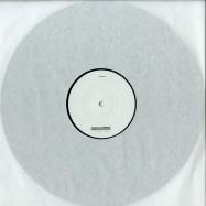 Back View : Echelon - DUB (VINYL ONLY / COLOURED / 180G) - 3rd Wave Black Edition / 3RDWB020