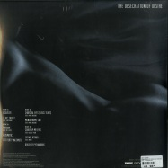 Back View : Dave Clarke - DESECRATION OF DESIRE (DELUXE 180G 2X12 LP + MP3) - Skint / 4050538324761