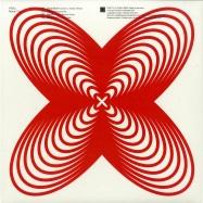 Back View : FilOu - NOVA 118 EP (SAMUEL L SESSION, JUSTIN BERKOVI REMIXES) - Resopal / RSP111