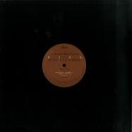 Back View : Vince Watson & Kirk Degiorgio - RISE EP - Suara / Suara295