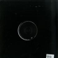 Back View : Joeski feat. Liberty - I WANT YOU - Crosstown Rebels / CRM193