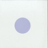 Back View : Nino Sebelic - END OF CITY EP - Minimal Soul / MSR014