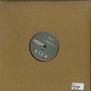 Back View : Deetron feat. Steve Spacek - CHOOSE ME - K7 / K7359EP