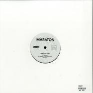 Back View : Parallax Deep - AKATSUKI EP (VINYL ONLY) - Maraton / MRT 002