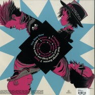 Back View : Gorillaz - THE NOW NOW (LP + MP3) - Warner / 9029564342 / 8422202