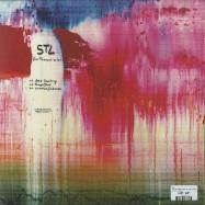Back View : STL - OM TRANSMISSION EP (VINYL ONLY) - om:nia / om:nia01