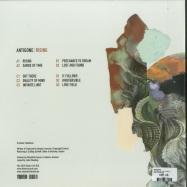 Back View : Antigone - RISING (2LP, 180 G VINYL) - Token / TOKEN88LP