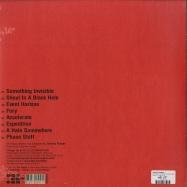 Back View : Terence Fixmer - THROUGH THE CORTEX (LP + Download) - Ostgut Ton / Ostgut LP 30
