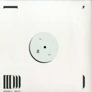 Back View : Ark - NAPPAGE NIOCTURNE EP (VINYL ONLY) - Drumble Music / DM001T