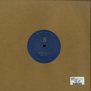 Back View : Unknown - BAREFOOT BEATS 09 (10 INCH) - Barefoot Beats / BB09