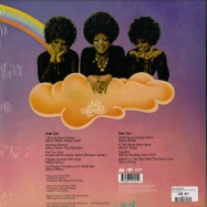 Back View : Love Unlimited - FROM A GIRLS POINT OF VIEW WE GIVE TO YOU (180G LP + MP3) - Mercury / 6749155