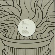 Back View : Kaiser - SOLITUDE EP - Monocode / MDC001