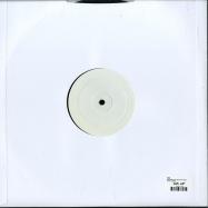 Back View : RDG - Bellyass Dub / Born And Grow - WAR / WAR023
