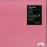 Back View : Moscoman - WAVE RAVE - Life And Death / LAD038