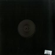 Back View : Michael James - BOSH! (140 G VINYL) - Constant Black / CB 008