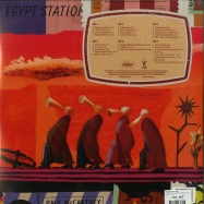 Back View : Paul McCartney - EGYPT STATION - EXPLORERS EDITION (LTD 3LP + MP3) - Capitol / 7750148