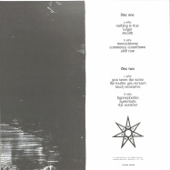 Back View : Eric Random - WIRE ME UP (2LP) - Sleepers / SLPR009