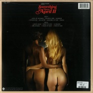 Back View : Adrian Younge pres. Venice Dawn - SOMETHING ABOUT APRIL II (LP) - Linear Labs / LL030LP