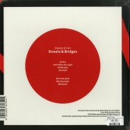 Back View : Dapayk & VARS - STREETS & BRIDGES (VINYL MINI LP) - Ritter Butzke Studio / RBS161