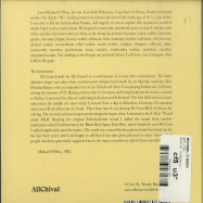 Back View : Michael O Shea - S/T (CD) - Allchival / ACMOSCDx1