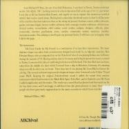 Back View : Michael O Shea - S/T (CD) - Allchival / ACMOSCDx1