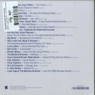 Back View : The Martinez Brothers - FABRIC PRESENTS: THE MARTINEZ BROTHERS (CD, MIXED) - Fabric / FABRIC203