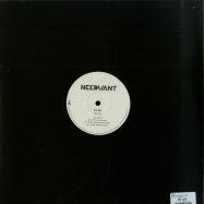 Back View : Kiwi - KIYA (BRIAN RING REMIX) - Needwant / Needw067