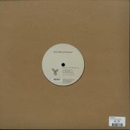 Back View : Goshawk - STRICTLY BUNGALOW EP - Quintessentials / QUINTESSE68