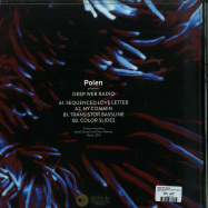 Back View : Deep Web Radio - SMISIKIS HIDDEN ADVENTURE IN CYBERSPACE EP (180G) - Polen / POL010
