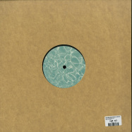 Back View : natural/electronic.system. - MEDITERRANEA EP - Tikita / TIKITA011