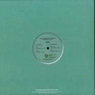 Back View : Hugo Bianco &Miss Wallace - ELEPHANTS SUGAR EP - Bamboleo / BAM007V