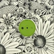 Back View : October - EVICTION EP - Honey Soundsystem  / HNY023