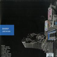 Back View : Deadbeat / Vonda7 / Ejeca / Alex Niggemann - DEADBEAT DUB / LNOE IN DUB (2LP) - Last Night On Earth / LNOE117