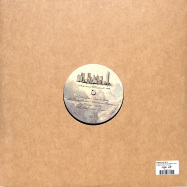 Back View : Various Artists - VARIOUS ARTISTS 4 (VINYL ONLY) - Underground Town / UTVA004