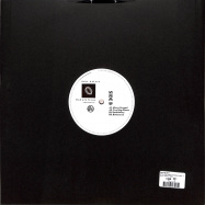 Back View : Edit Select - CYCLICAL UNDULATIONS (VINYL 1) - Soma / SOMALP118AB