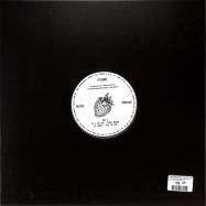 Back View : The Funk District / Munky Fike / C Da Afro / Alexny - STRAWBERRY JAM (140 G VINYL) - Moiss Music / MOISSWAX 001