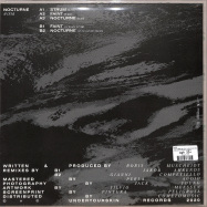 Back View : AVEM - NOCTURNE EP (O/Y & ARUTANI REMIXES) - Underyourskin Records / UYSR072